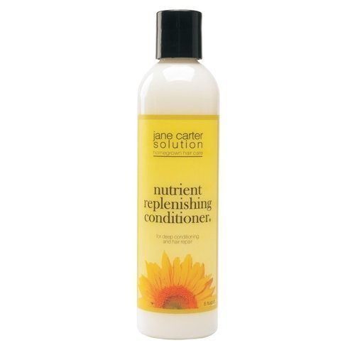 Jane Carter Nutrient Replenishing Conditioner, 8 Ounce ()