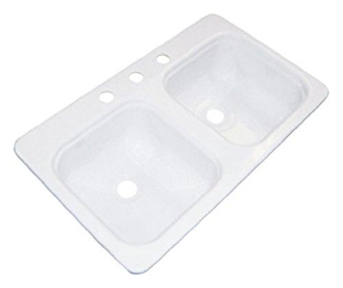 rv sink double - 5
