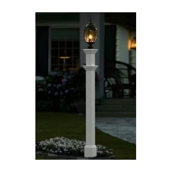 Design house lamp post outlet
