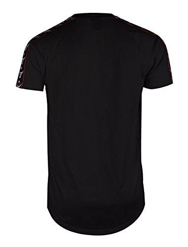Screenshotbrand-Mens-Hipster-Hip-Hop-Premium-Tees-Stylish-Fashion-T-Shirt