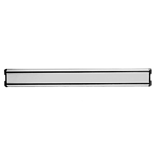 Nuvita Aluminum Magnet 14 inch Knife Bar - Silver by Nuvita (Image #3)