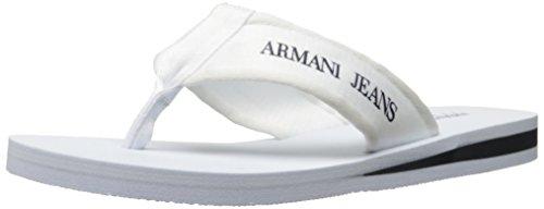 Armani Jeans Men's Jeans Flip Flop