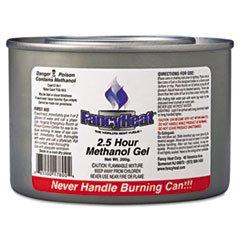 Methanol Gel - 6