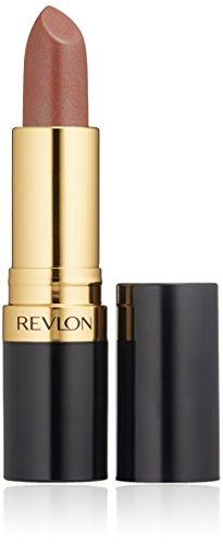 - Revlon Super Lustrous Lipstick, Smoky Rose