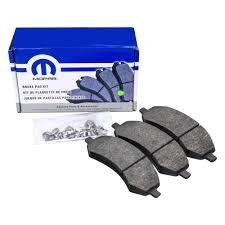 Genuine Mopar 68245323-AA - Pad Kit Front Disc B