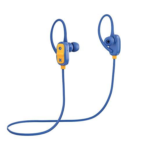 Jam Free Spirit HX-EP303 in-Ear BT Headphones (Blue)