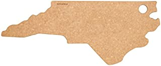 product image for Epicurean, Nat State of North Carolina Cutting and Serving Board, 18.5 8-Inch, Natural, Inch by 8-Inch