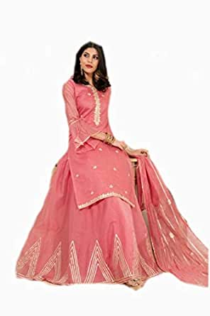 Desi Stitch Wedding Kurta & Kurtis For Women