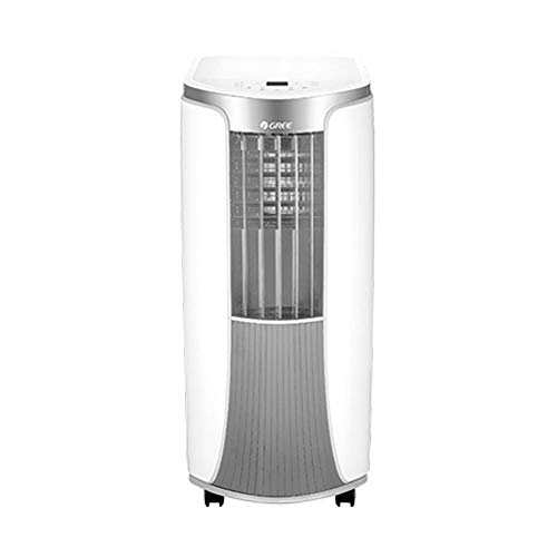 Gree 13500 BTU Portable Air Conditioner w/Heater& Remote (Renewed)
