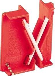 rock Stick 30 in Bowl Pocket Sharpener (Mini Crock Stick Knife Sharpener)
