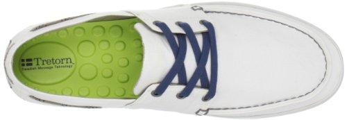 White Otto Egrit Canvas Tretorn Sneaker OBn7Zxqw