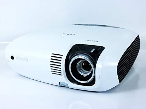 (Canon LV-7370 Tri-LCD Projector 3000 ANSI)
