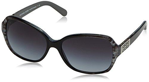 Michael Kors 6013 302011 Black Marble Cuiaba Butterfly Sunglasses Lens Category