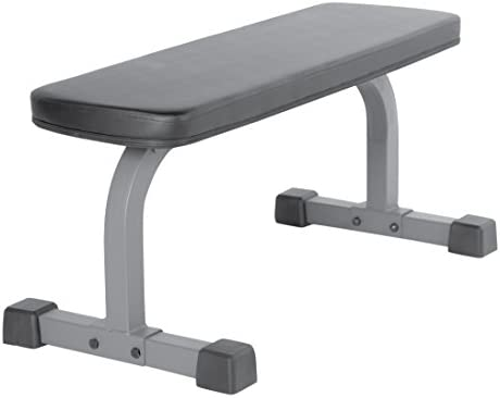 XMark 4400 Series Flat Dumbbell Bench