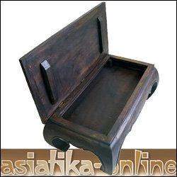 Tisch Couchtisch Aufklappbar Holz 115x50 Cm 9 Amazonde