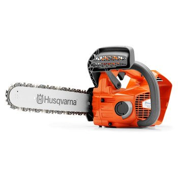 HUSQVARNA T536Li XP - For professionally oriented users who want a lightweight, high performance, battery powered chainsaw.