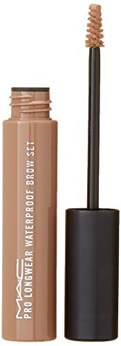 - MAC Pro Longwear Waterproof Brow Set EMPHATICALLY BLONDE