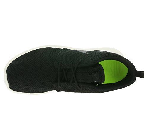 black C anthracite Rosherun Homme Noir Sport Nike Chaussures De sail B4Cqxfw