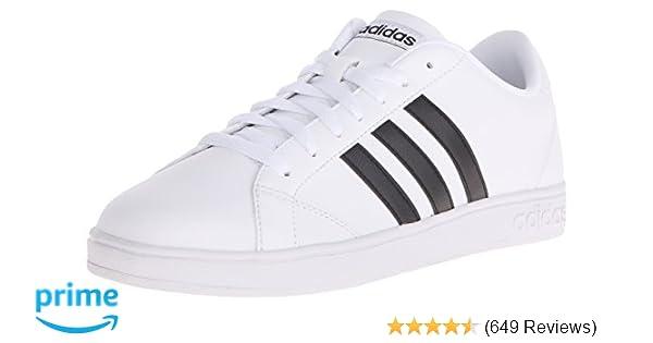 c2477f8d Amazon.com   adidas Women's Baseline Fashion Sneaker   Walking
