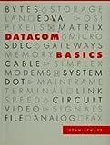 Datacom Basics, Stanley Schatt, 0917845102