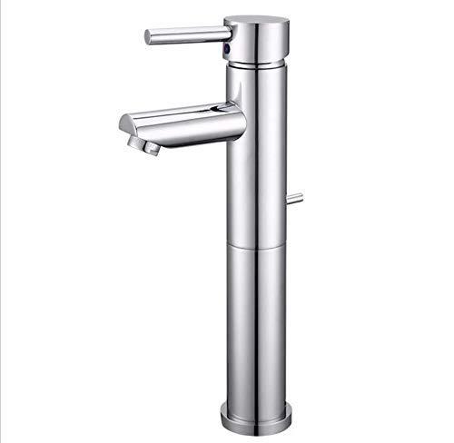 CFHJN HOME Taps Copper Booster Top Basin Faucet