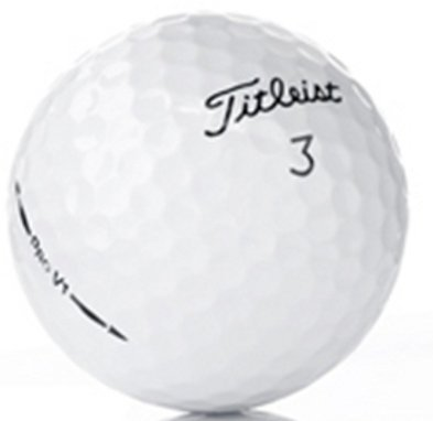 50 Near Mint Titleist Pro V1 AAAA Recycled Used Golf Balls, 50-Pack (Pro Titleist V1)