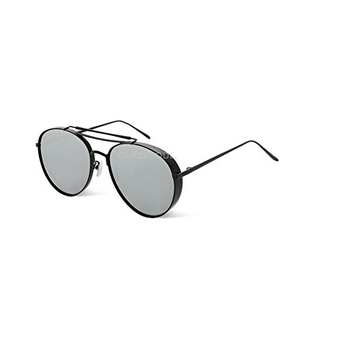 Gentle Monster BIG BULLY Sunglasses With Original Package Sets for Woman and Man (Unisex) (01(1M), - Monster Sunglasses Gentle