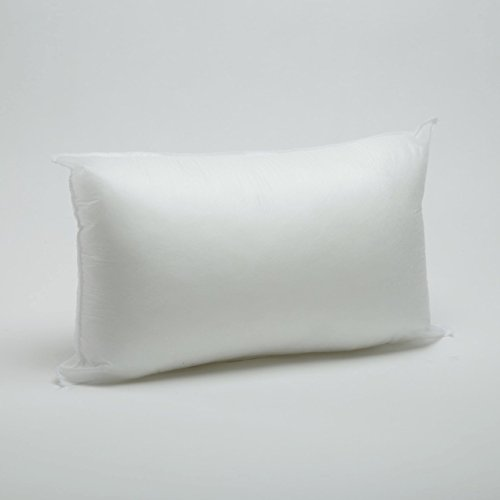12' x 20' Pillow Form White Polyester