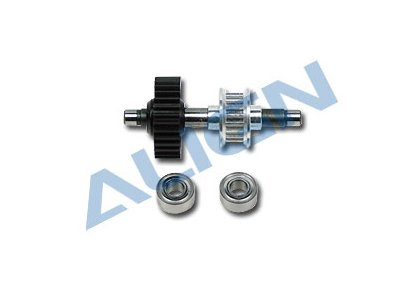 Align H50043 Tail Drive Gear Assembly: 500 ()