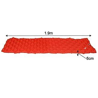 Lomo Colchoneta Hinchable compacta 3
