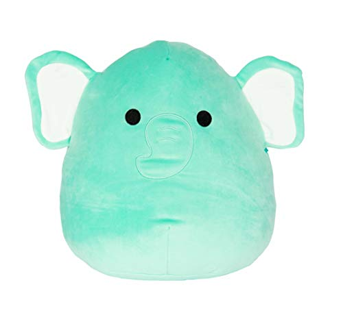 "Squishmallow Kellytoy 8/"" Cookies The Flamingo Super Soft Plush Toy Pillow Pet..."