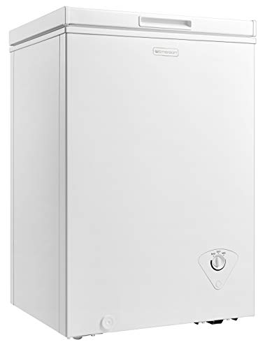 Emerson CF350 3.5-Cubic Foot Chest Freezer