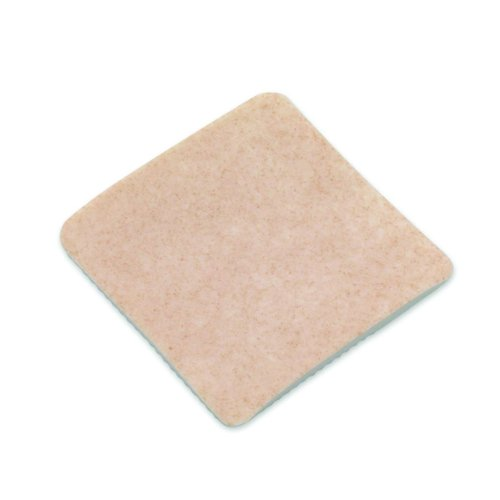 Foam Dressing Without Border 4 x 4 in./Box of 10