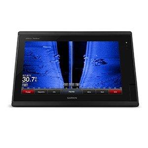 Garmin GPSMAP 7616xsv - Preloaded LakeVü HD & BlueChart g2