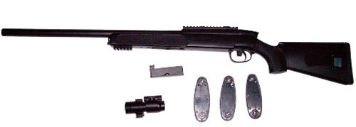 Double-Eagle-m50p-Bolt-Action-Spring-Airsoft-M50-Sniper-Rifle-FPS-450-Airsoft-Gun-Black