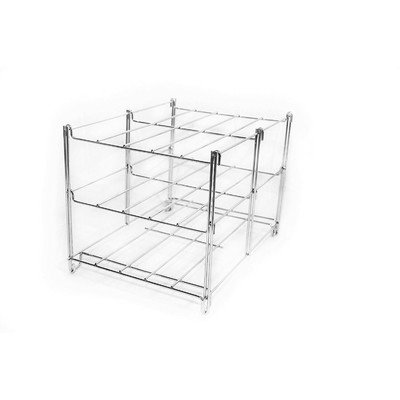 KOVOT 3-Tier Oven Rack - Maximizes Cooking Space In Your Oven by Kovot SYNCHKG091718