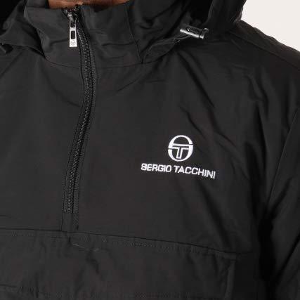 Accessoires Veste Vêtements Sergio Outdoor Noir Tacchini Et 38096 Taille Import L CBOqvwf