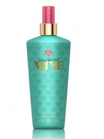 et Garden You're All Mine Fragrance Body Mist ()