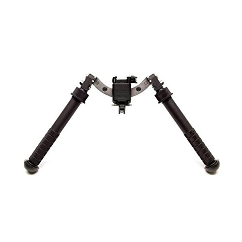Atlas Bipods Atlas 5 H Bipod-Lever with Custom ADM Lever