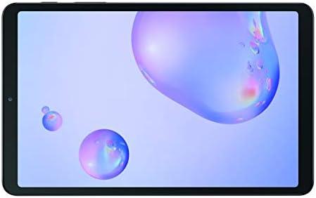 """Samsung Galaxy Tab A 8.4"""", 32GB, Mocha (LTE Sprint & WiFi) - SM-T307UZNASPR (2020) US Model"""