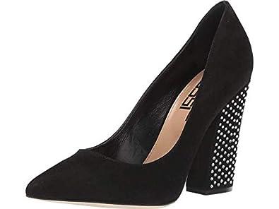 sale retailer b18fd 1501f Amazon.com | Sergio Rossi Women's SERGIO Pump | Shoes