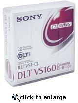 Cleaning Tape,DLTtape VS1, VS160