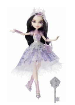 (Mattel Ever After High Fairest On Ice Duchess Swan)