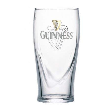 guinness beer glasses - 3