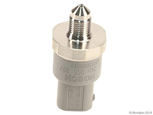 Genuine W0133-1926082 Brake Pressure Warning ()