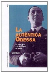 La autentica odessa / The Real Odessa (Spanish Edition)