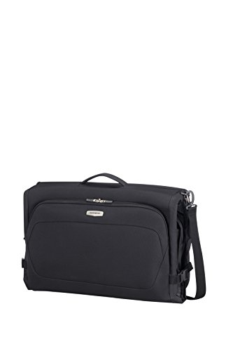 SAMSONITE Spark SNG -Tri-Fold Travel Garment Bag, 55 cm, 62 liters, Black