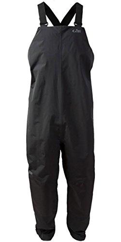 Gill Dinghy Pro Bib Trousers Black XS