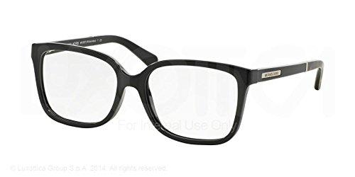 Michael Kors Whitsundays Eyeglasses MK8007 3009 Black Dk Tortoise 55 16 135