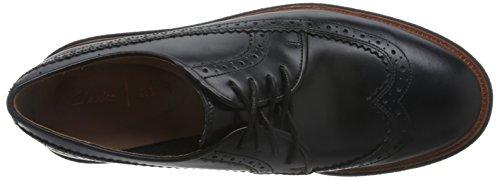 Modur Limit - Black Leather
